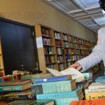 дарение библиотека Свиленград