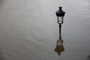 наводнение Видин