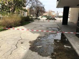 ремонт сграда Пловдив