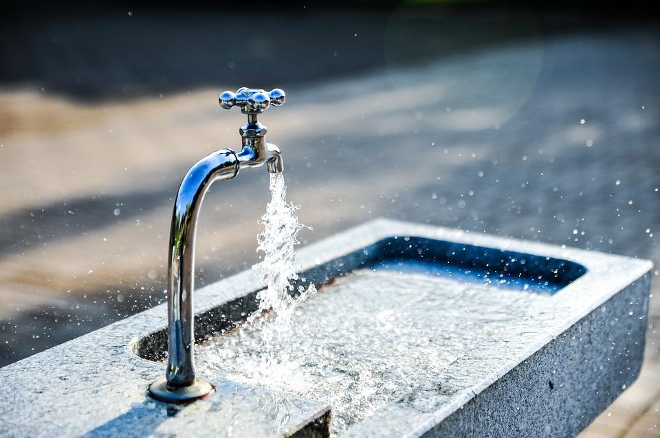 илюстративна снимка: питейна вода
