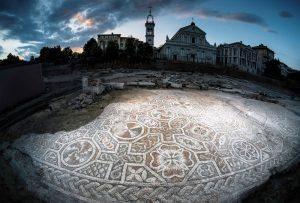Базилика ЮНЕСКО Пловдив