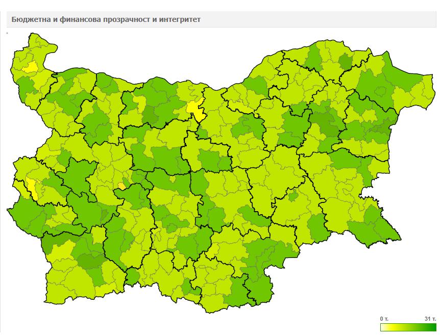 Министерството за българското председателство на Съвета на ЕС е най-непрозрачното ведомство в страната | За истината
