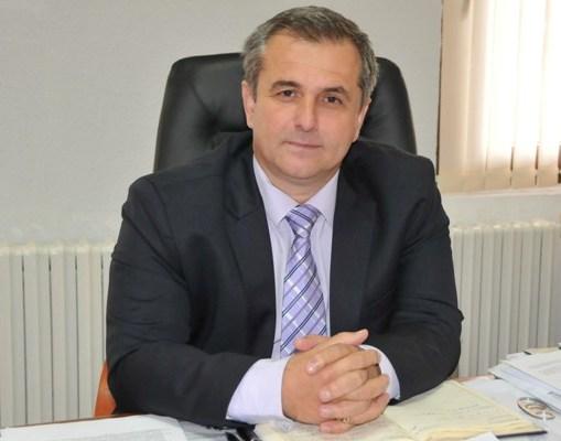 Панайот Рейзи - кмет на община Созопол