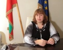 Магдалена Иванова – кмет на община Златица
