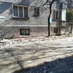 """изпълнение на проект по прогарама """"Региони в растеж"""" в Пловдив"""