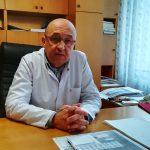 Д-р Димитър Костов