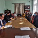 заседание на областен съвет на БСП Видин